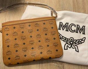 MCM Pochette multicolore