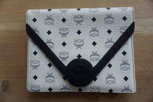MCM Clutch Original Vintage Heritage Tasche