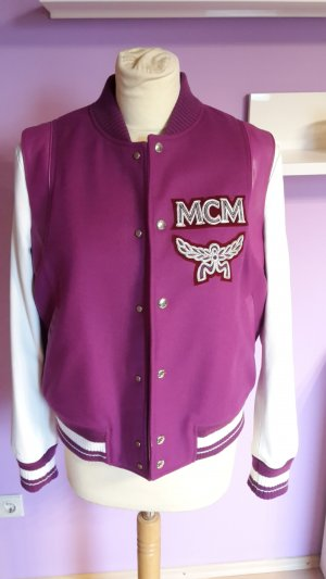 MCM College Jacke