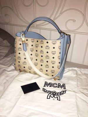 MCM Corina Hobo Bag