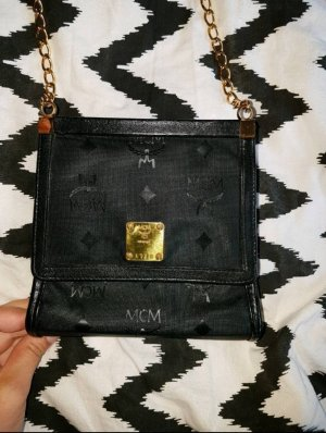 MCM Crossbody Vintage Tasche Handtasche