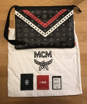 Mcm Ekocycle Clutch LIMITED EDITION