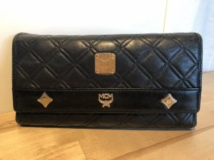 MCM Wallet black