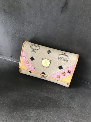 MCM Wallet multicolored