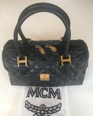 MCM Bolso negro