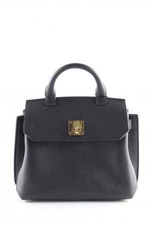 "MCM Handbag ""Milla Crossbody Small Black"" black"