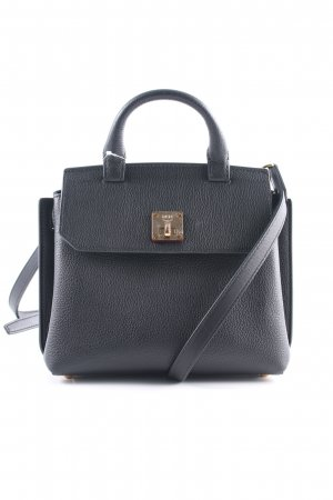 "MCM Handtas ""Milla Crossbody Small Black"" zwart"