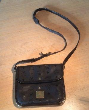 MCM Handtasche mit 4 Fächern