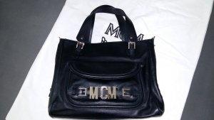 MCM Handtasche schwarz