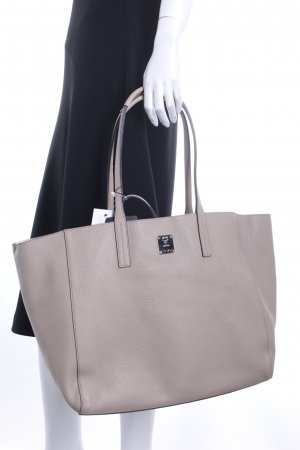 "MCM Handtasche ""Shopper Project Reversible Medium Taupe"""