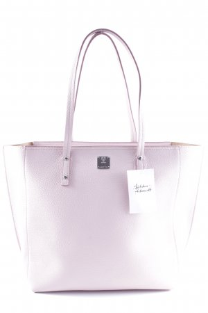 MCM Carry Bag pink elegant