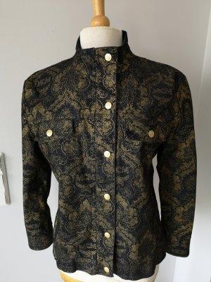 MCM Jacke Jacket Blazer Gr 42