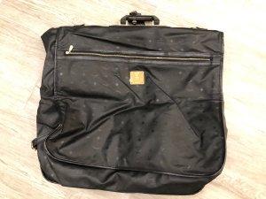 MCM Bolso para trajes negro-color oro