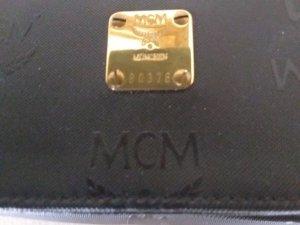 MCM kleine Abendtasche