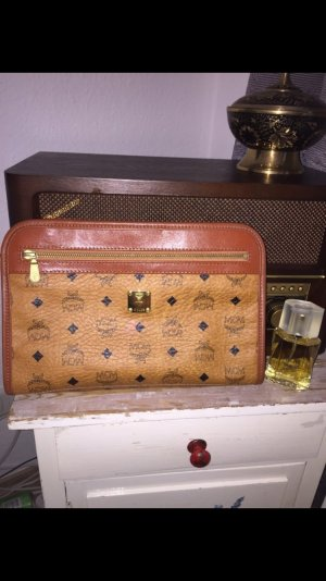 Mcm kosmetik Tasche Vintage