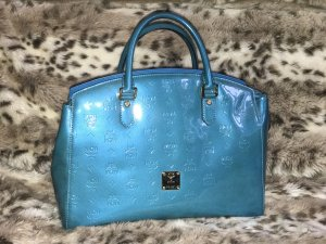 MCM Handbag light blue
