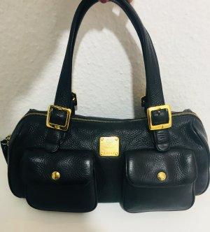 MCM Leder Handtasche 100% Original
