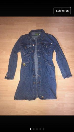 Mcm Mantel/Kleid Jeans S/M