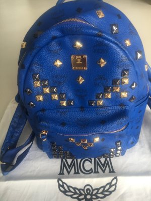 MCM Backpack multicolored