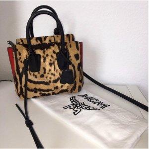 MCM Milla Gepard (NEU) Mini Bag