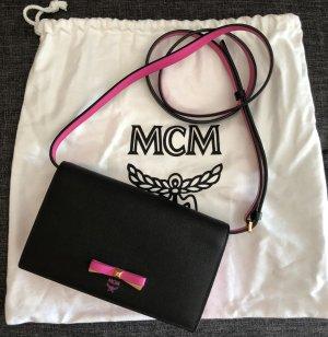 MCM Mina Crossbody Bag
