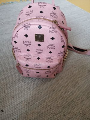 Mcm mini backpack risa