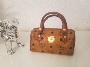MCM Mini Handtasche 100 % Original