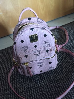 MCM Mini Bag light pink