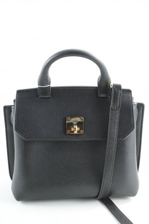 "MCM Mini sac ""Milla Crossbody Small Black"" noir"