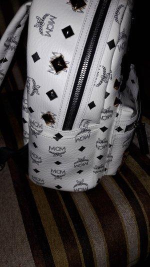 mcm original rucksack unisex