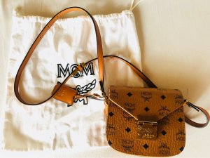 MCM Handbag light brown