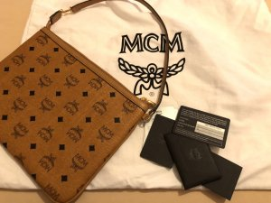 MCM Pochette