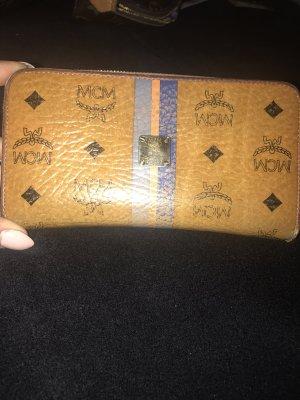 MCM Portemonnaie Vintage
