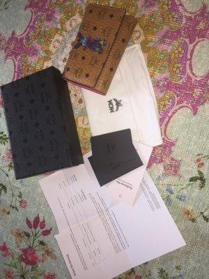 Mcm rabbit wallet neu