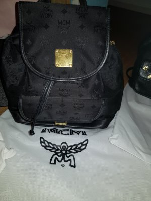 mcm retro rucksack original