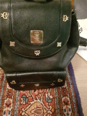 MCM Backpack black