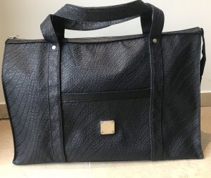 MCM Riesen Shopper Bag Vintage Top Zustand Luxus
