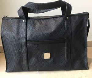 MCM Shopper noir