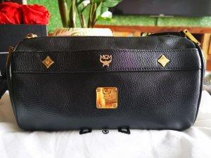 MCM Handbag black-gold-colored