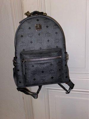 MCM School Backpack multicolored
