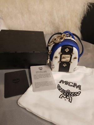 MCM Rucksack Anhänger NEU Box Zertifikat 0