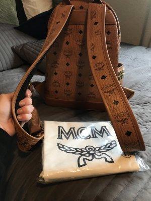 MCM Rucksack Größe S