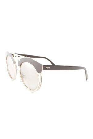 "MCM Ronde zonnebril ""MCM120S"""