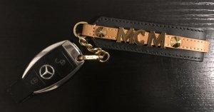 MCM Sleutelhanger veelkleurig
