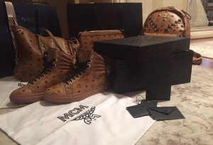 MCM Schuhe ❤️