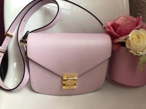MCM Shoulder Bag mauve-purple