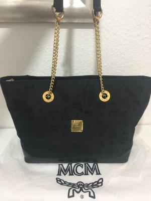 MCM Shopper 100% Original