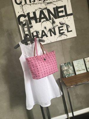 MCM Shopper pink