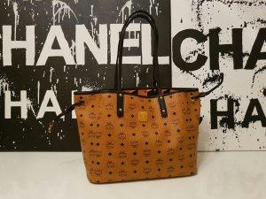 MCM Shopper 100% Original Luxus