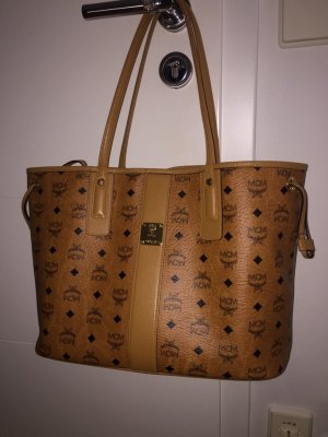 MCM Shopper multicolore